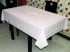 "54"" x 76"" Lacecraft Lace Vinyl Dining Tablecloth (Pink)"